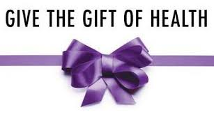 Give the Gift of Health