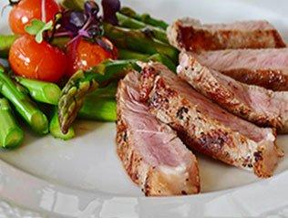Chiropractic Waterloo, Kitchener Nutrition food
